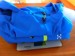 Haglöfs Tilta Jacket  – Das wetterfeste Leichtgewicht im Test
