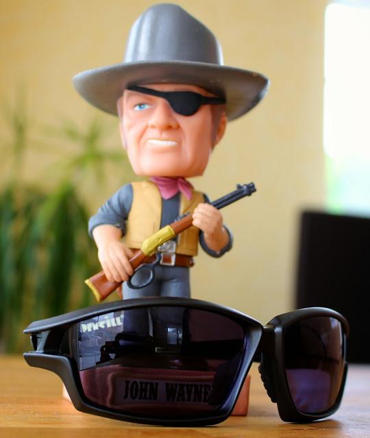 WFT Penzill Polarisationsbrille – Bist Du John Wayne?