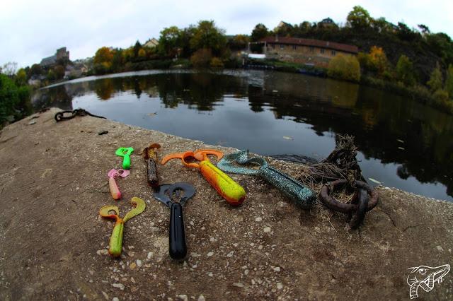 SPRO Giant und Floating Flapper – Doppeltwister im Test