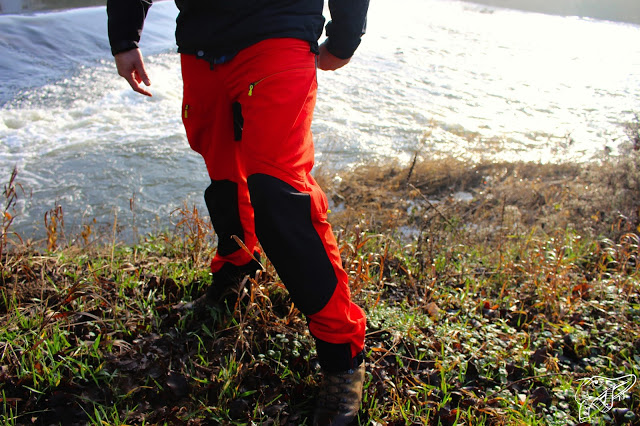 Haglöfs Rugged Mountain Pant im Test – Outdoorhose fürs Robuste
