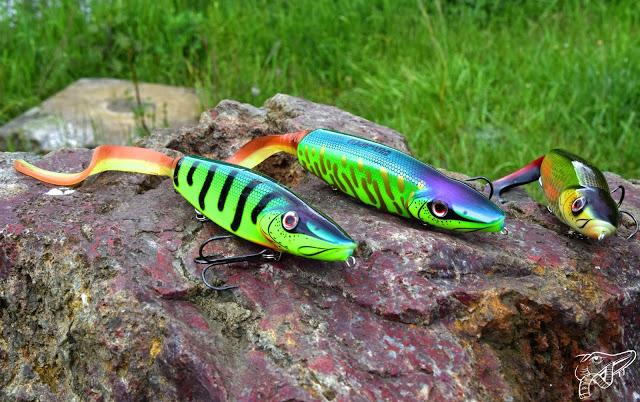 Punkrockschlange – Der Viper Jerk von Hybrida im Test